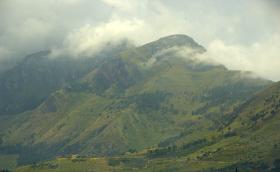 Sizilien - Die grüne Insel - Naturparks, Reservate und Schutzgebiete