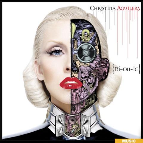 beautiful christina aguilera album cover. Christina Aguilera#39;s First