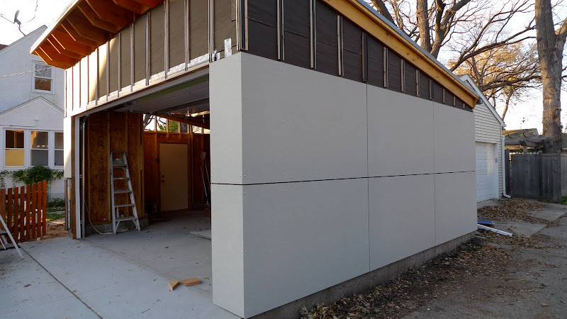 Pinterest the world s catalog of ideas for Modern shed siding