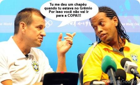 Ronaldinho Por Cativa Google