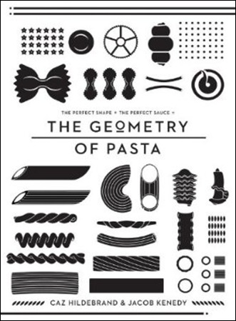 Geometry of pasta