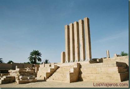 Marib_Templo