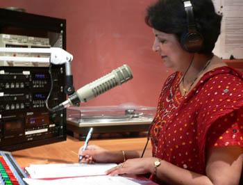 Aradhana Bhatt