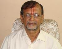 Krushnakatn Dholakia