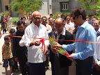 Inauguration of Gardi Vidyapith
