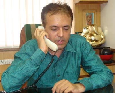Dinesh Tanna