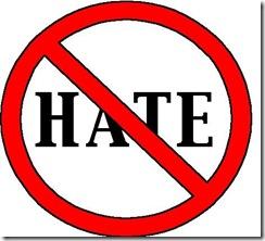 memaafkan no hate
