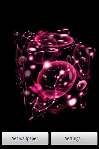 3D天蠍座
