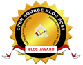 Open Source Blog Award