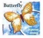 Blogger Award dari Seiri yang Pandai Berpuisi