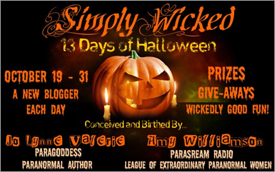 SIMPLY WICKED Blog Tour graphic