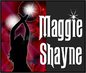 Maggie Shayne title
