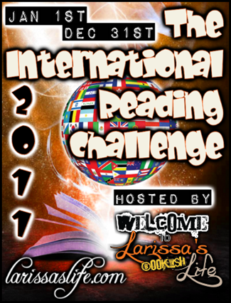 International Reading Challenge 2011