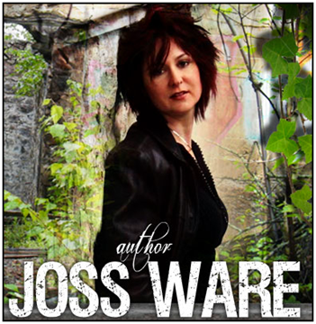 Joss Ware title