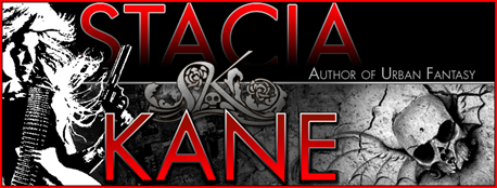 stacia kane website title