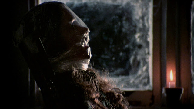 Margot Kidder in Black Christmas (1974).