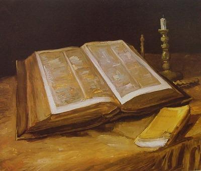 1885燭台聖經