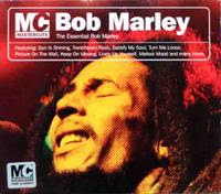Cd Bob Marley - The Essential Bob Marley