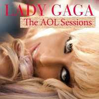 Lady Gaga – Aol Sessions (2009)