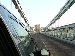 Menai Bridge