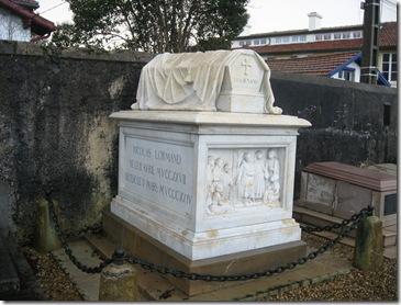Bayona Cementerios 031
