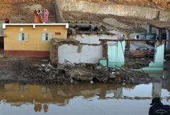 Aswan flood