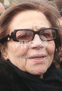Jamila Bouhird in Lebanon 2009