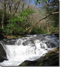 Hemlock falls - little falls 640 x 480