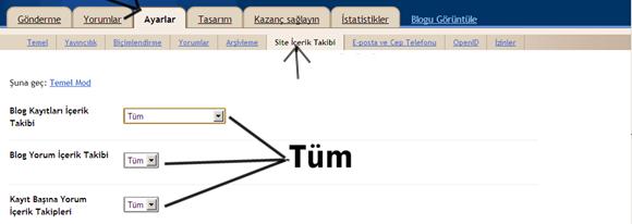 site-icerik-takibi