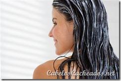 Hidratação capilar
