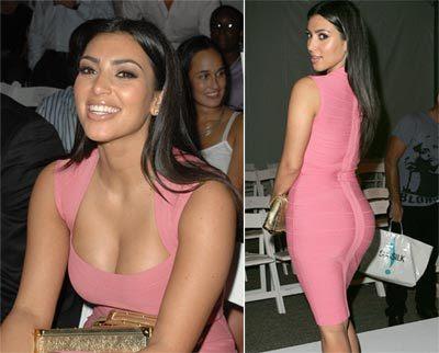 Kim Kardashian Full Tape