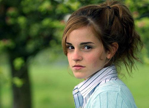 Emma Watson Fakes