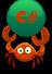 crab-icon ball c#