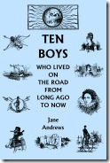 ten boys