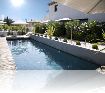 HOTEL SAINT TROPEZ - HOTEL LE MANDALA