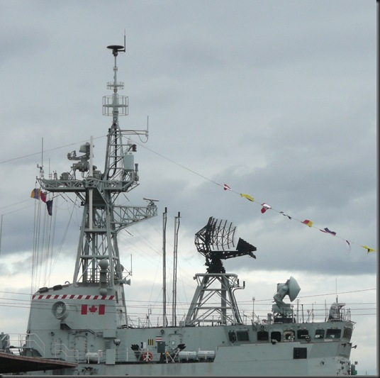 hmsc fredericton