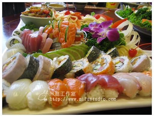 竹圍漁港吃海鮮