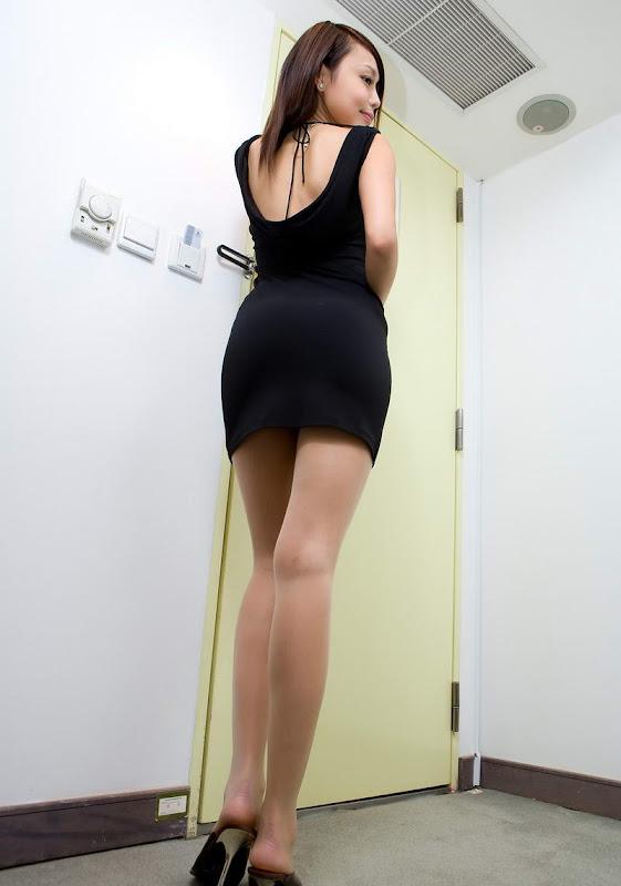 少婦黑裙[12P]