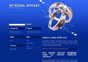 WP Bridal Jewelry