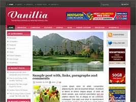 Vanillia