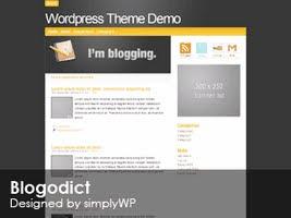 Blogodict