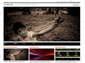 F8-lite Free Wordpress Theme
