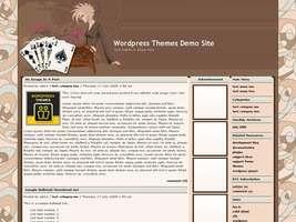 Online Casino Template 29
