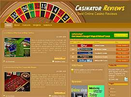 Casino Reviews 5