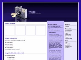 Trisox