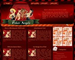 Poker Angels