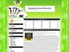 Online Casino Template 557