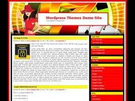 Online Casino Template 555