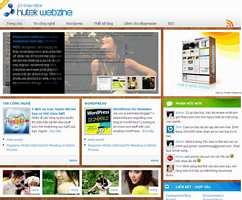 Hutek Webzine