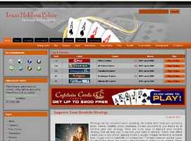 Holdem Poker 6